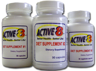 Appetite Control, Carb Blocker & Fat Blocker for 1 Great Price!
