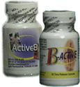 Combo Active 8 & B-Active FREE SHIPPING