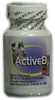 Active 8 gives you more energy and better metabolism
